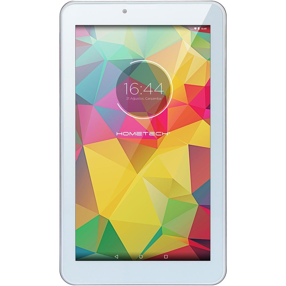 Hometech Ideal Tab 7 Siyah Tablet PC