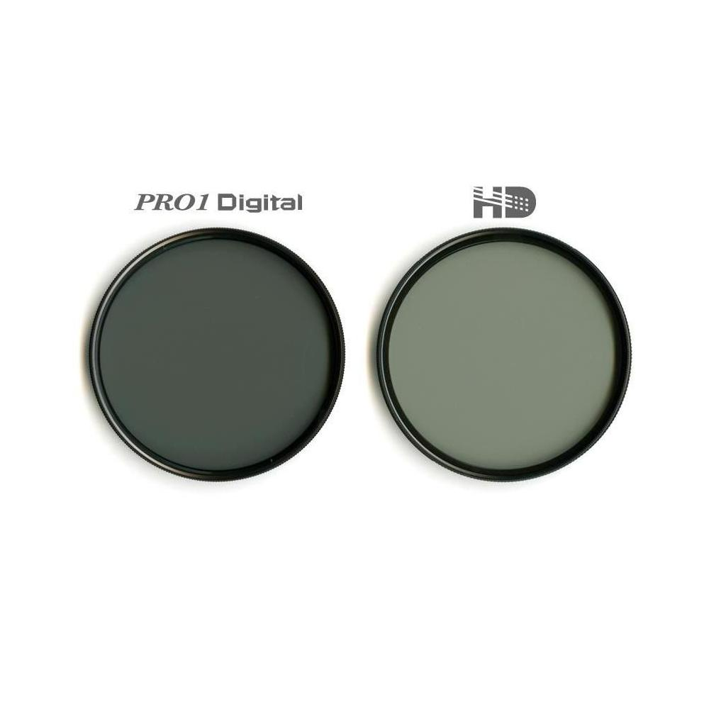 Hoya 77 mm HD Circular Polarize Filtre