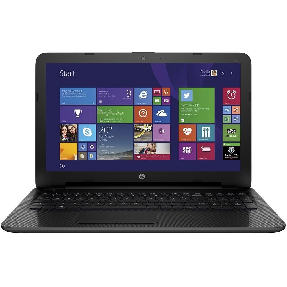 HP 250 G4 P5T03EA Laptop - Notebook 4 gb - 2.0 ghz - intel core i3