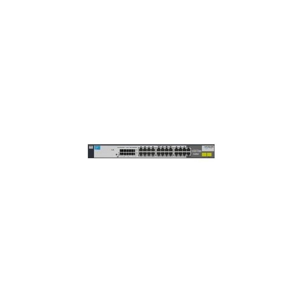 HP 2620-24 POE Switch