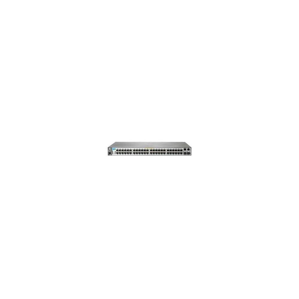 HP 2620-48 POE Switch