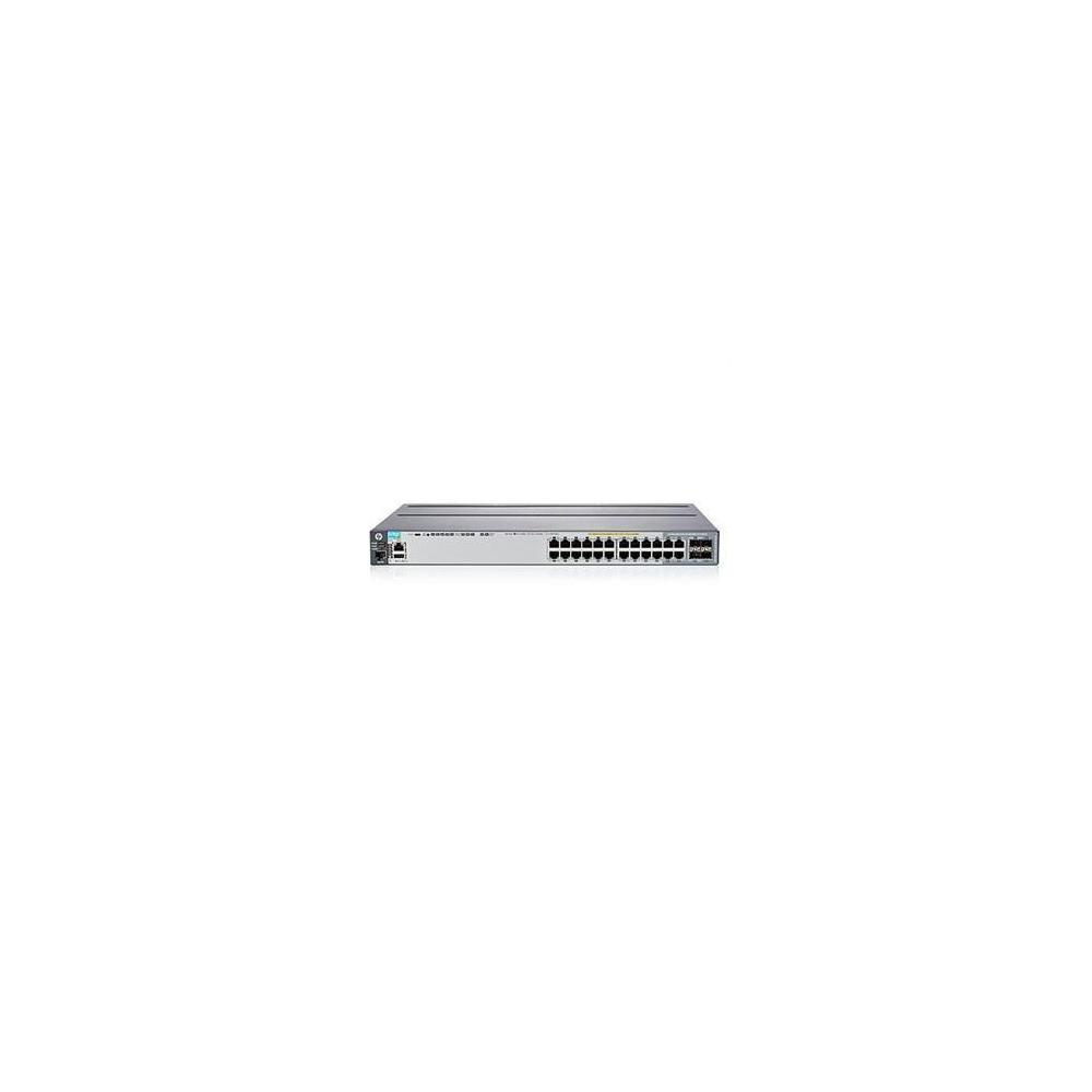 HP 2920-24G-POE Switch