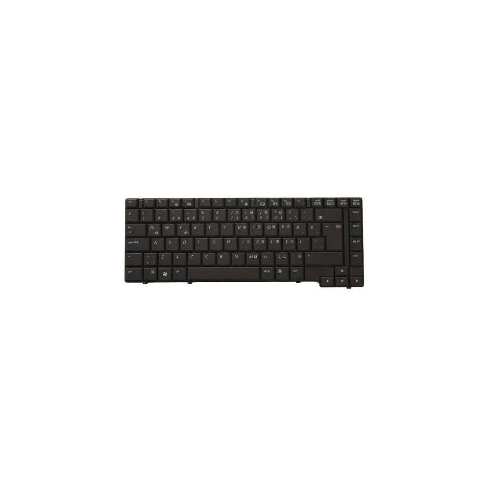 HP 443811-141 Notebook Klavyesi