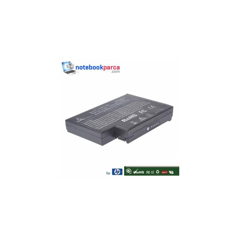 HP Compaq 319411-001 Notebook Bataryası