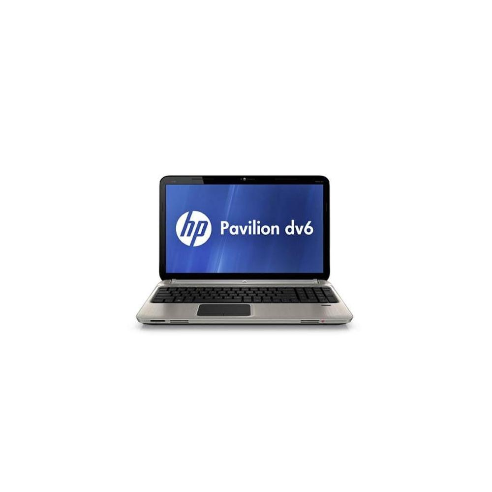HP DV6-6115ST LZ490EA Laptop / Notebook