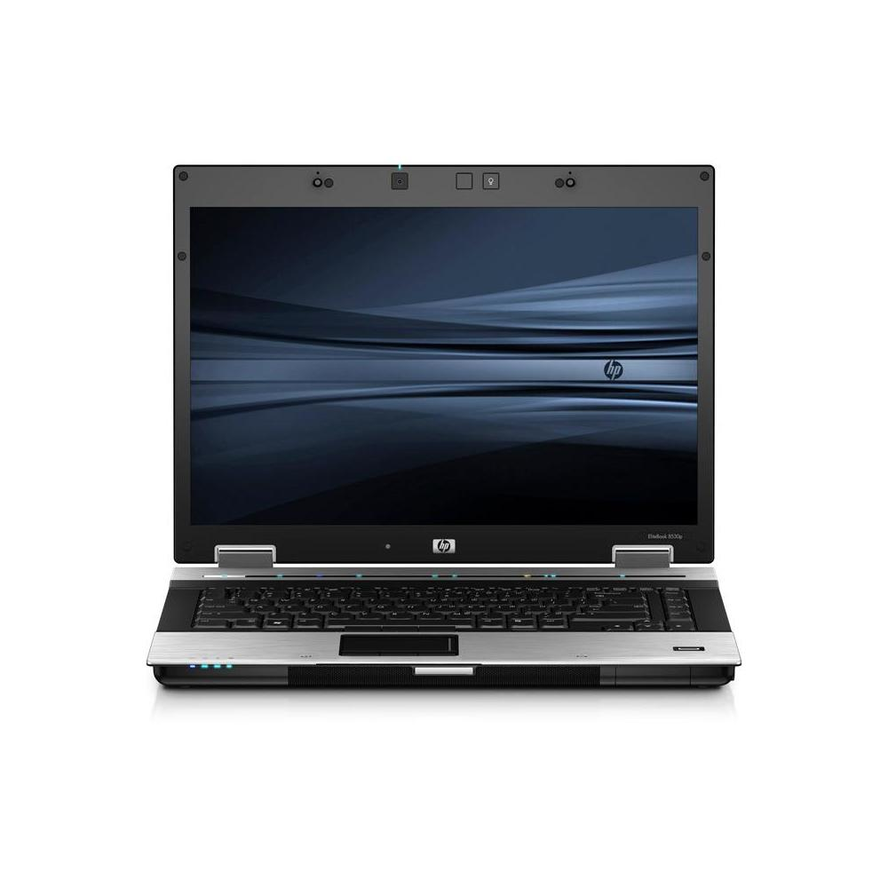 HP EliteBook 8530P-VC220EA Laptop / Notebook