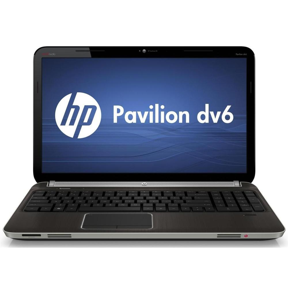 HP Pavilion DV6-6020ET LL046EA Laptop / Notebook
