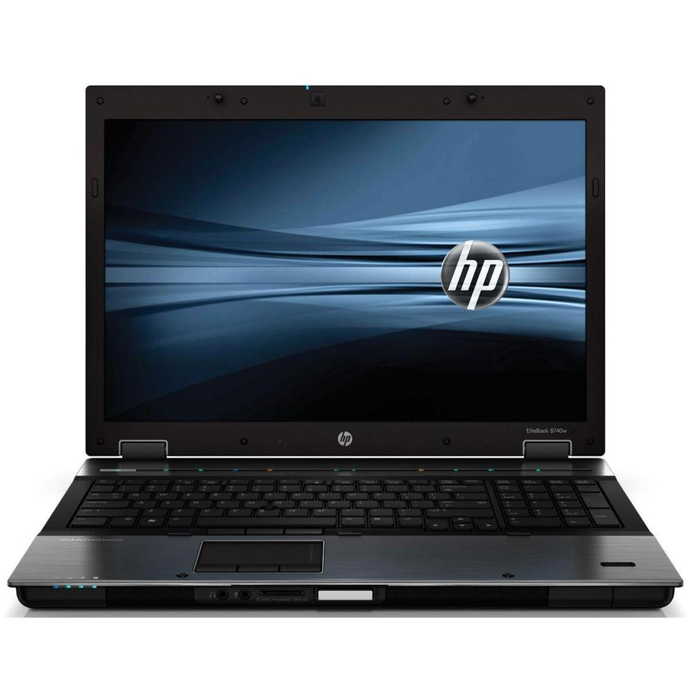 HP TCR WD757EA Laptop / Notebook