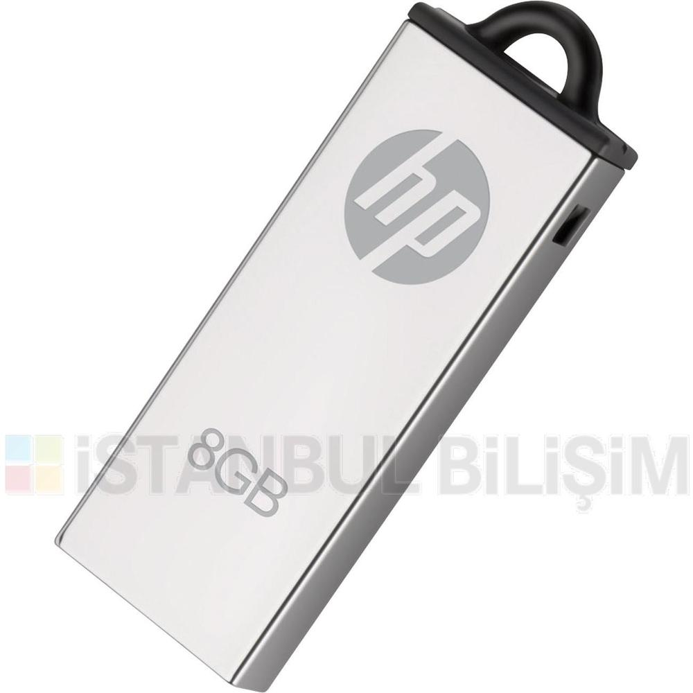 HP V220W-8G Flash Bellek