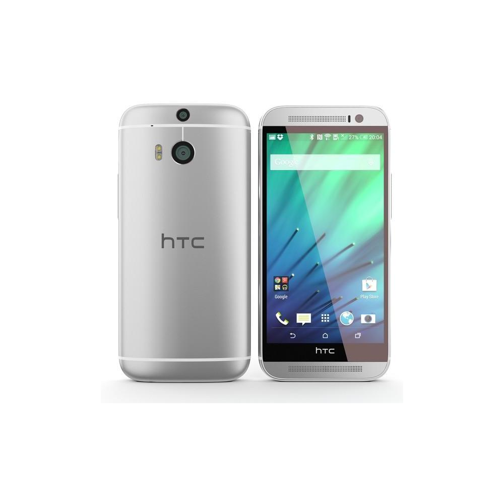 HTC One M8 16GB Gümüş