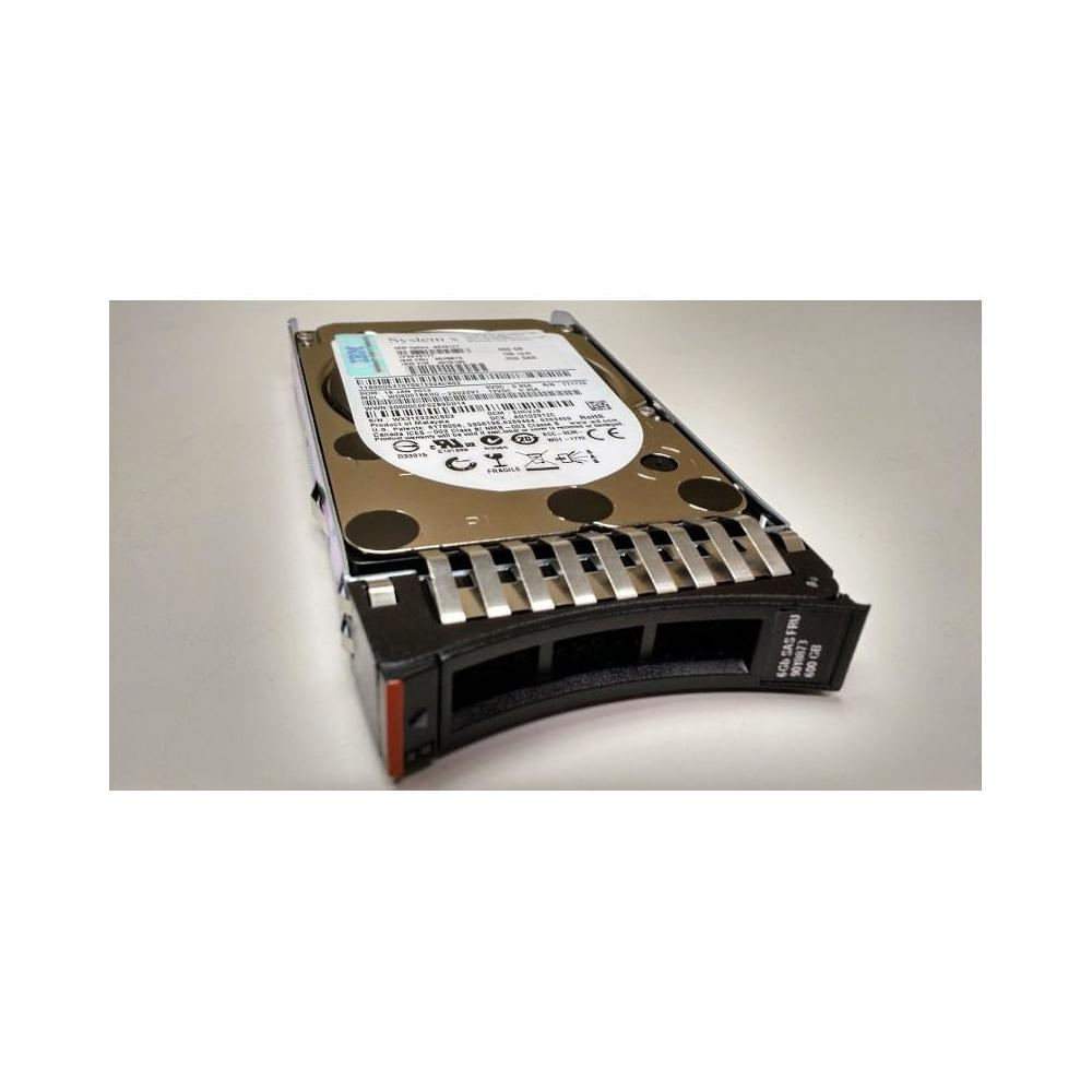 IBM 49Y6177 600GB HDD