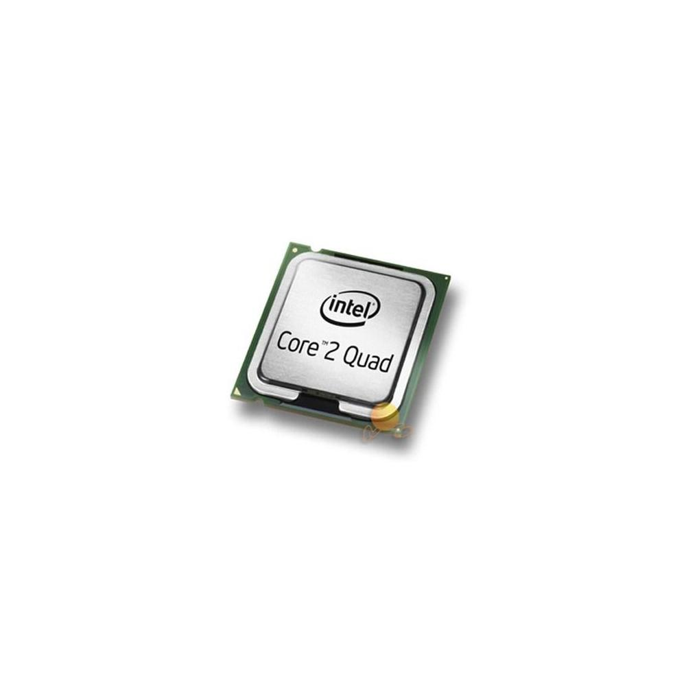 Intel Core 2 Quad Q9550 2.8GHz 775Pin İşlemci