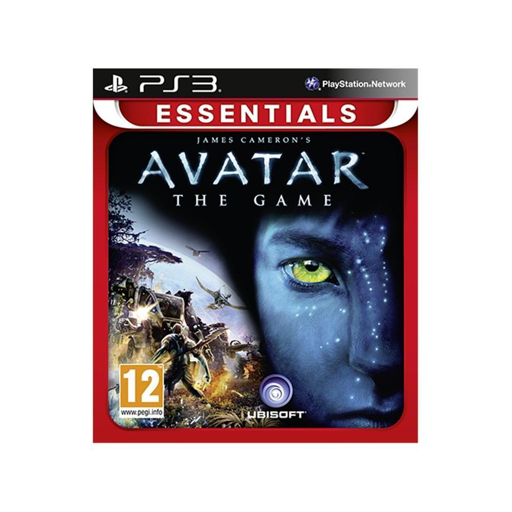 James Cameron's Avatar The Game PS3 Oyunu
