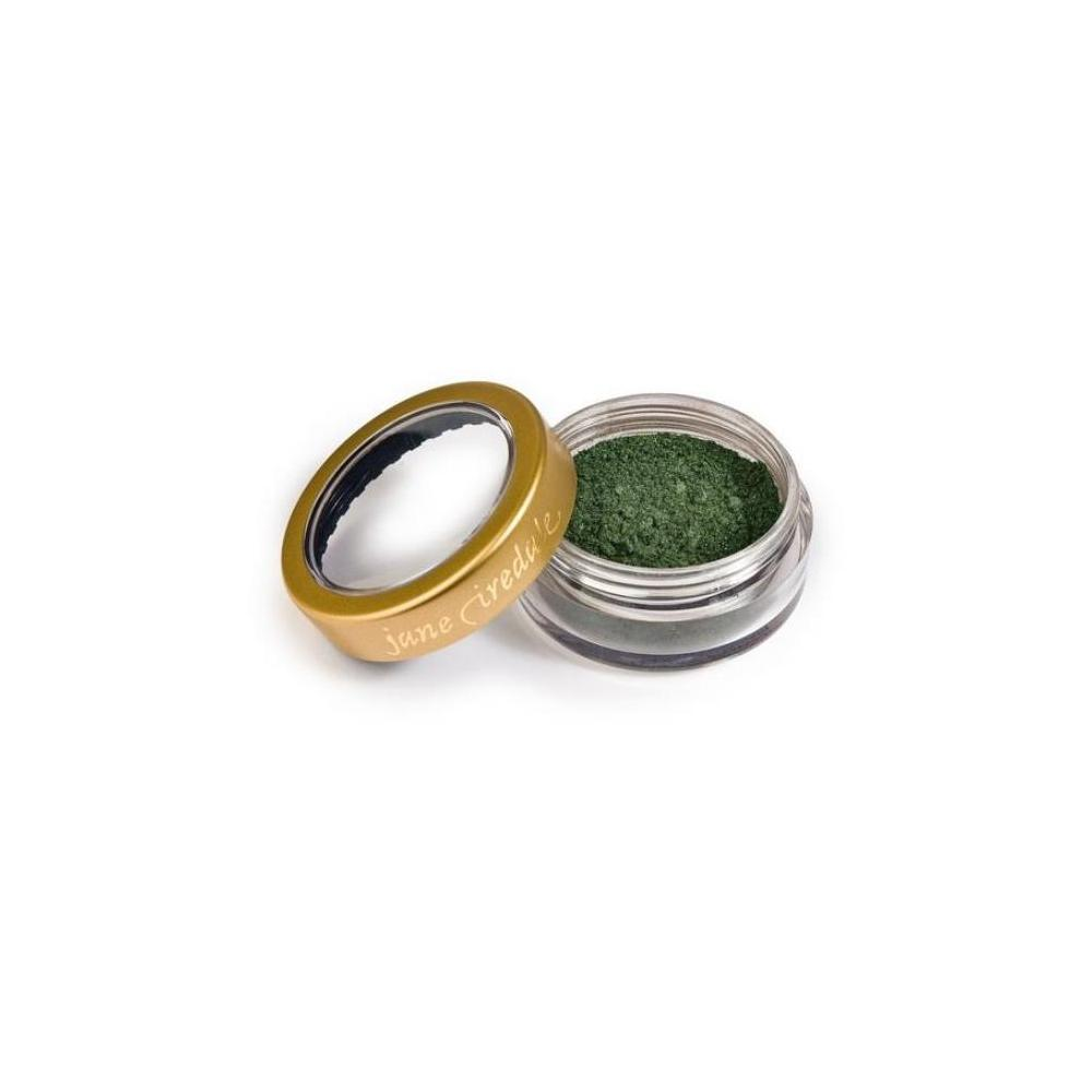 Jane Iredale Green 24K Gold Dust Minis