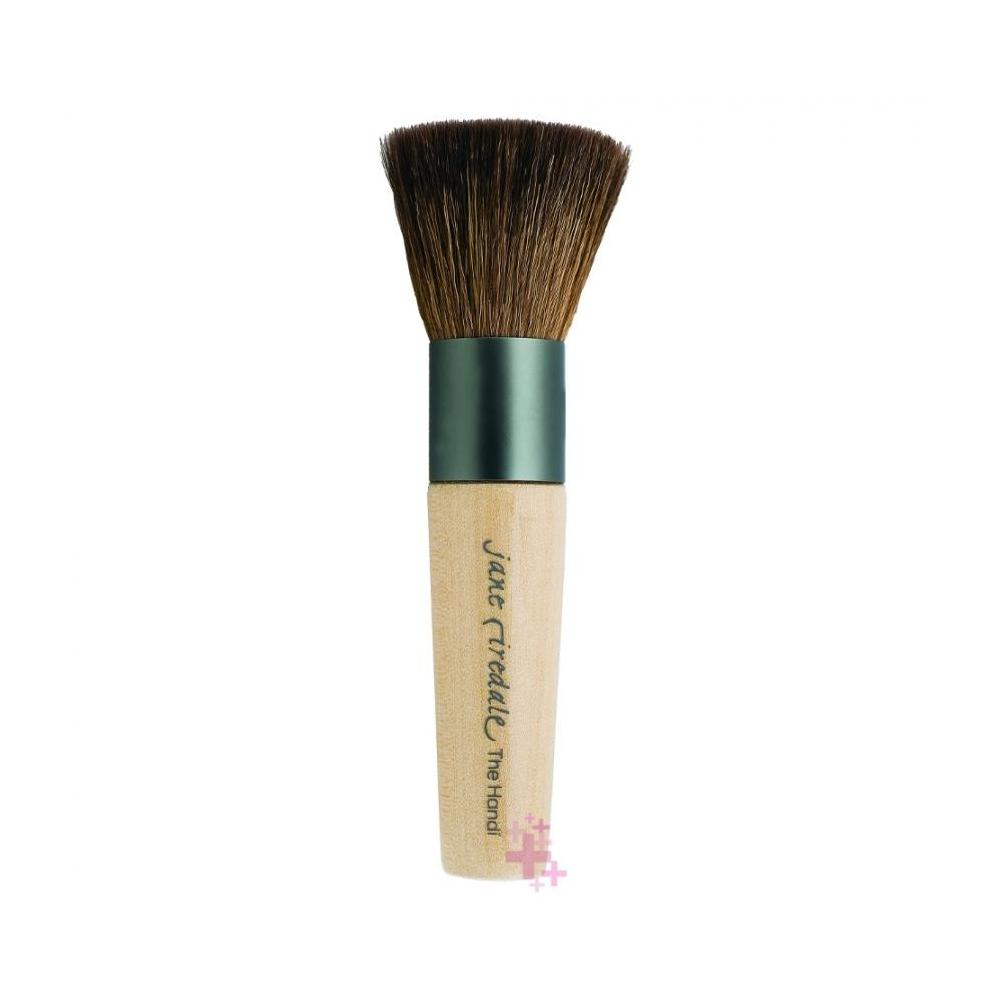 Jane Iredale The Handi Brush Fon Allık Fırçası