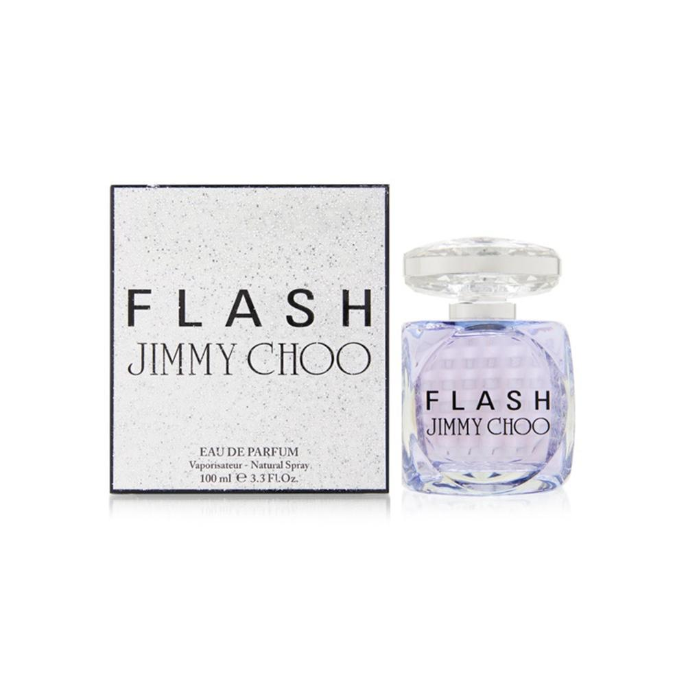 Jimmy Choo Flash EDP 100 ml Bayan Parfümü