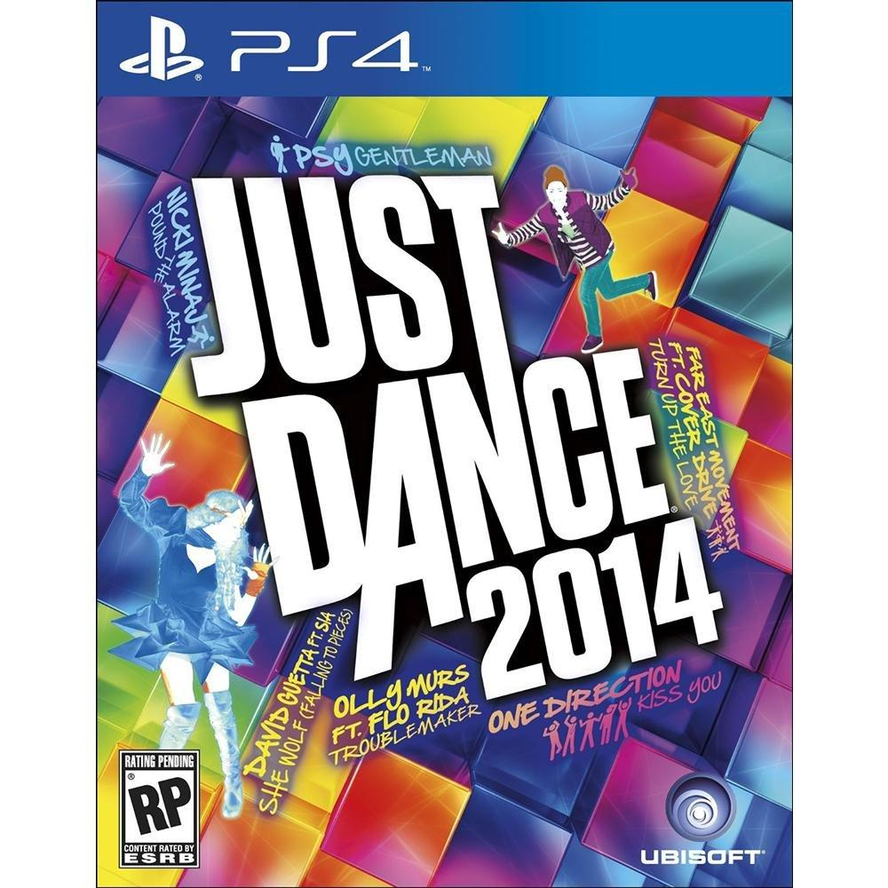 Just Dance 2014 PS4 Oyunu