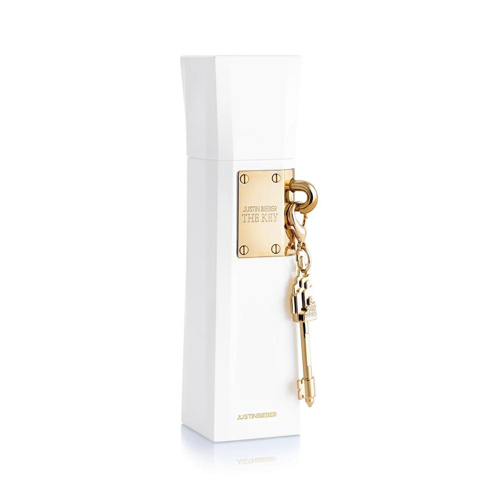 Justin Bieber The Key EDP 100 ml Bayan Parfümü