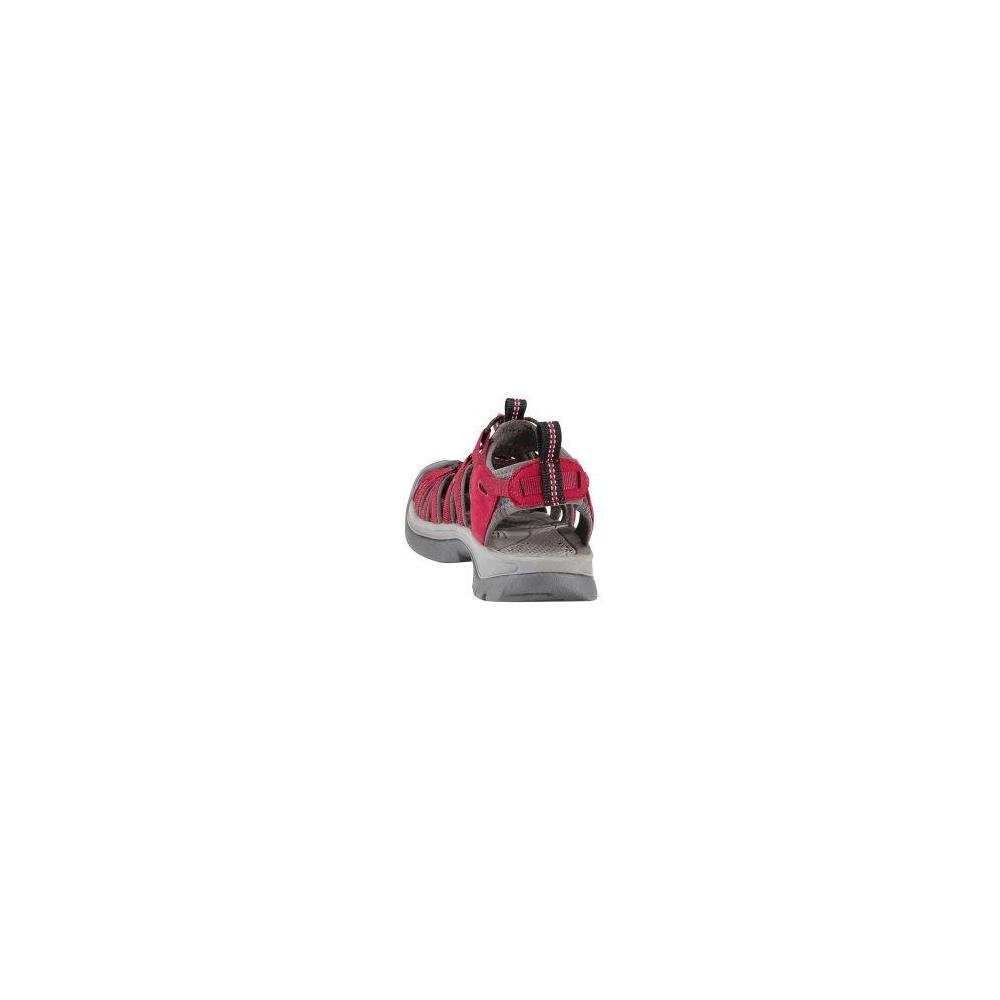Keen Whisper Beet Red-Gargoyle