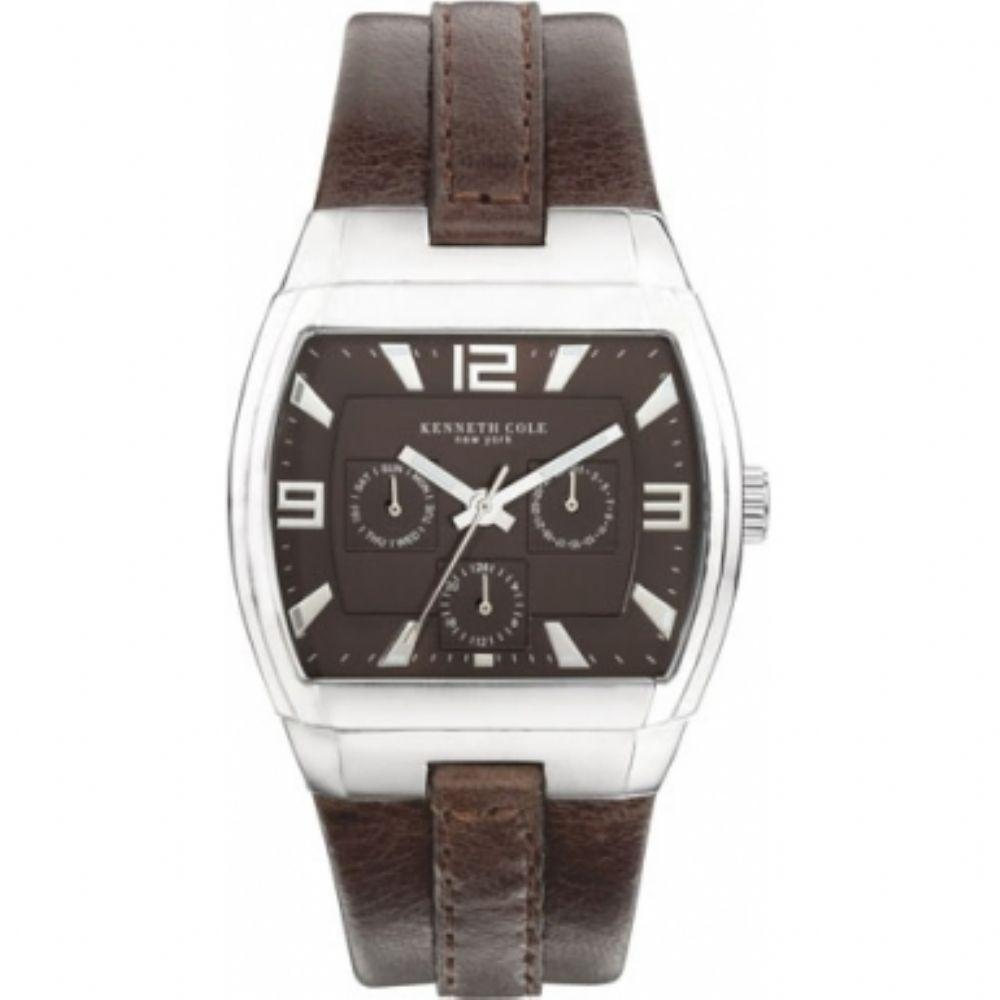 Kenneth Cole KC1334 Erkek Kol Saati