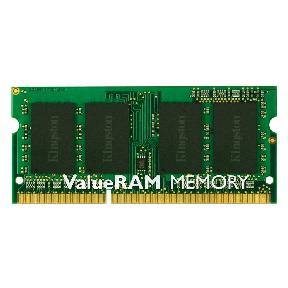 Kingston KVR1066D3S7-2G RAM Bellek