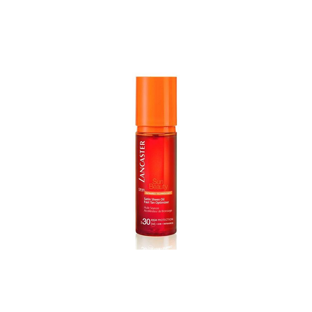 Lancaster SPF15 125 Ml Fast Tan Optimizer