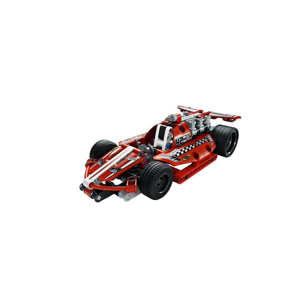 Lego Technic Race Car Zeka Oyunu