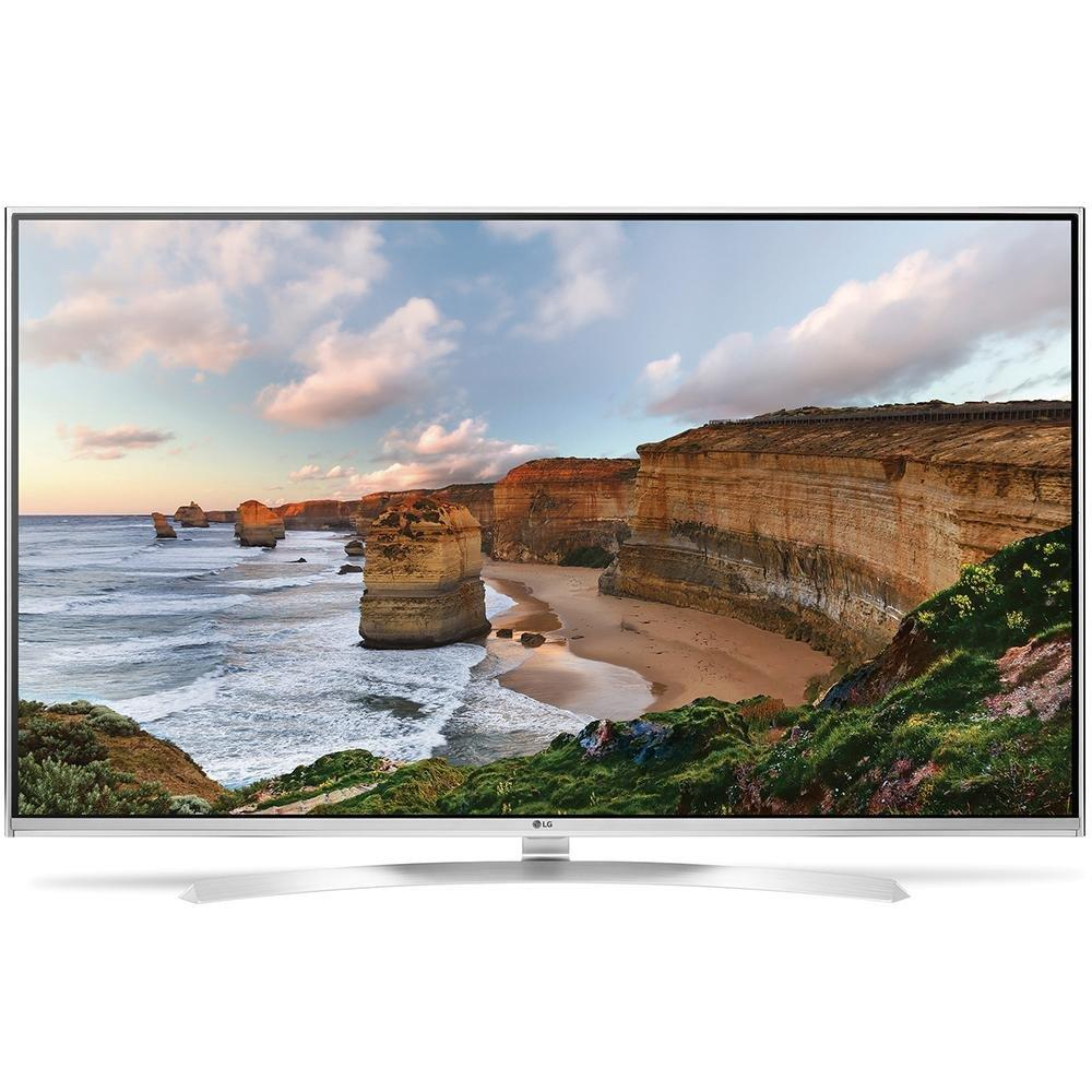 LG 49UH850V LED TV  49 inc / 124 cm - wifi, smart tv - 4k
