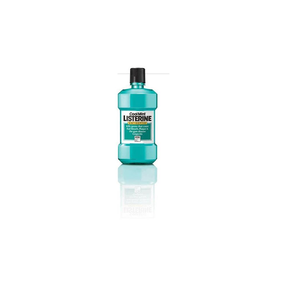 Listerine Coolmint 500 ml Gargara
