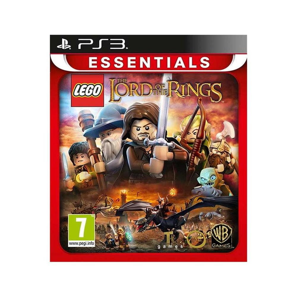 Lord Of The Rings Conquest PS3 Oyunu
