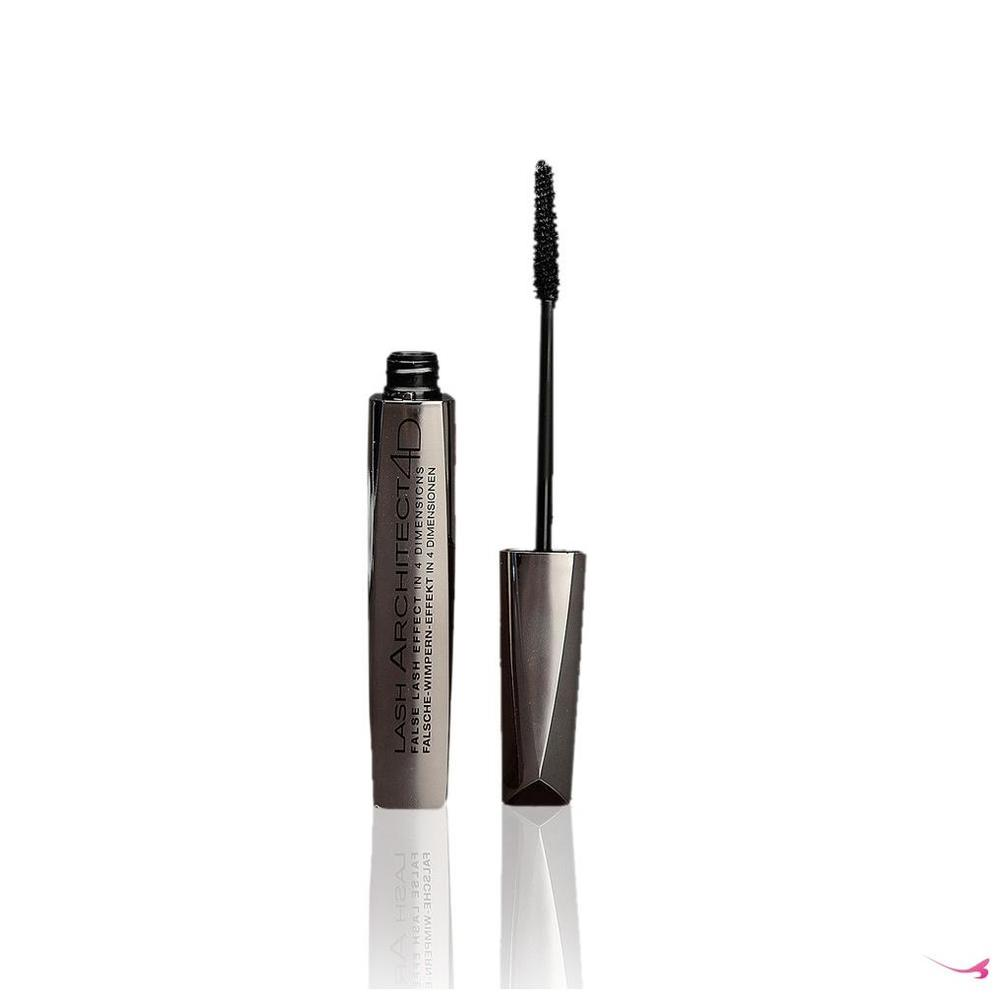 Loreal Paris Lash Architect Black Maskara