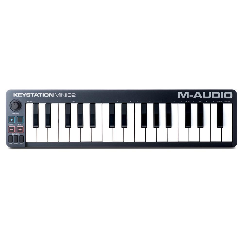 M-Audio Keystation 32 Midi Klavye