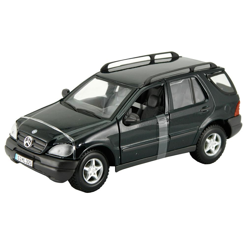 Maisto Mercedes Benz Ml (31947) 1:24 Model Araç