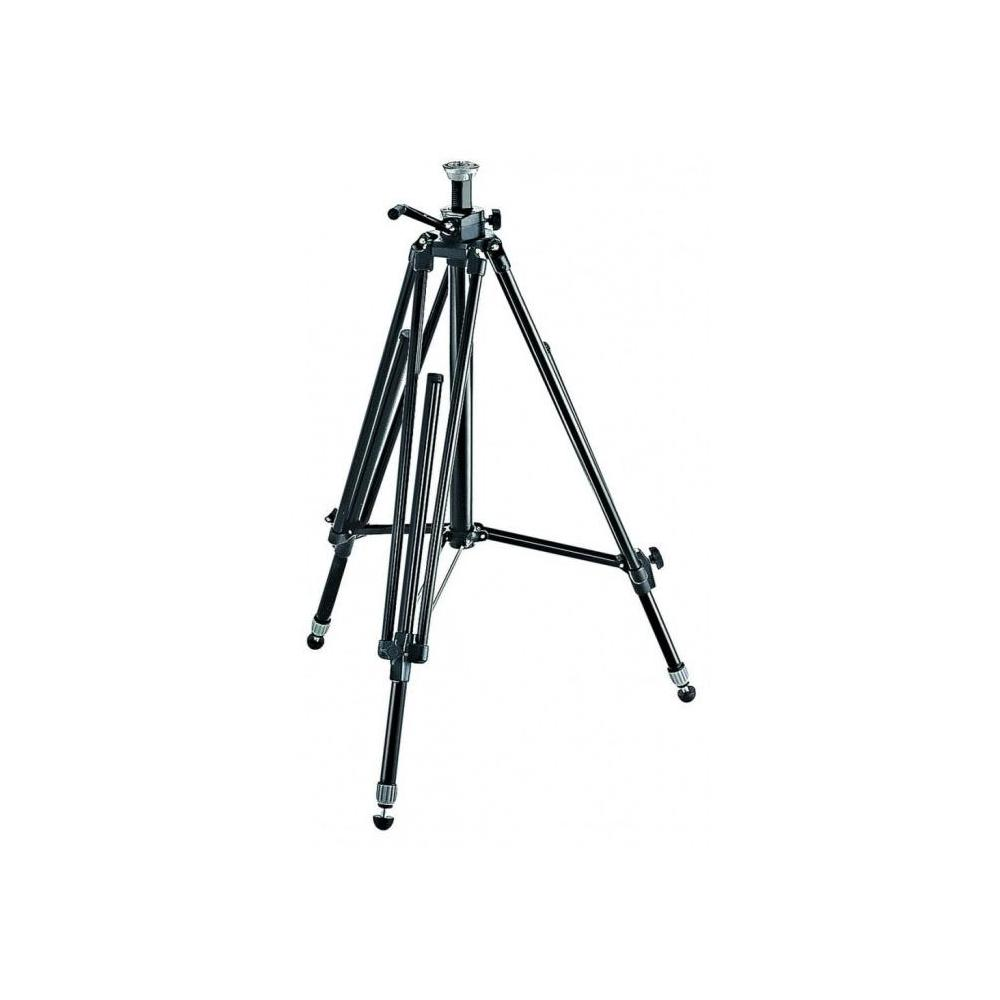 Manfrotto 028B Trıman Video Tripod