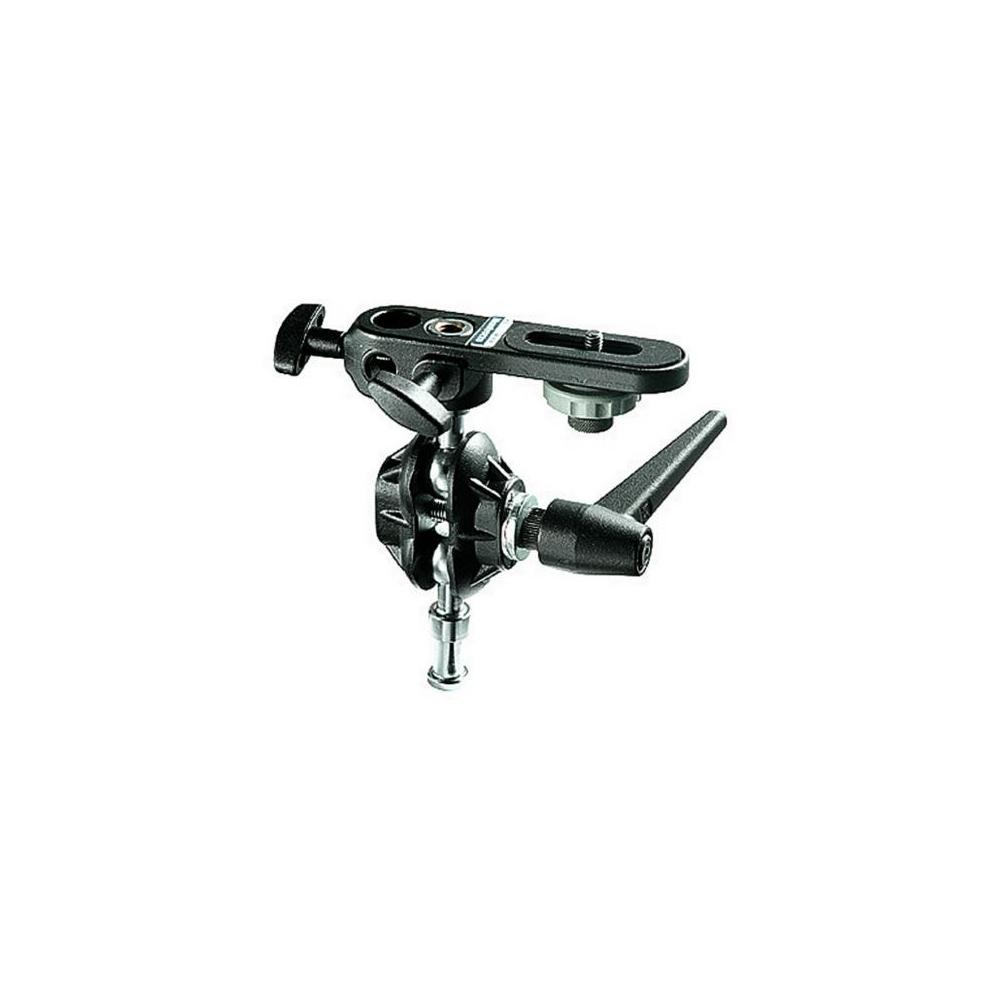 Manfrotto 155RC Head With Quick Plate Tilt-Top