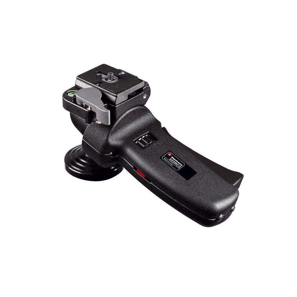 Manfrotto 322RC2 Grip Action Ball Kafa