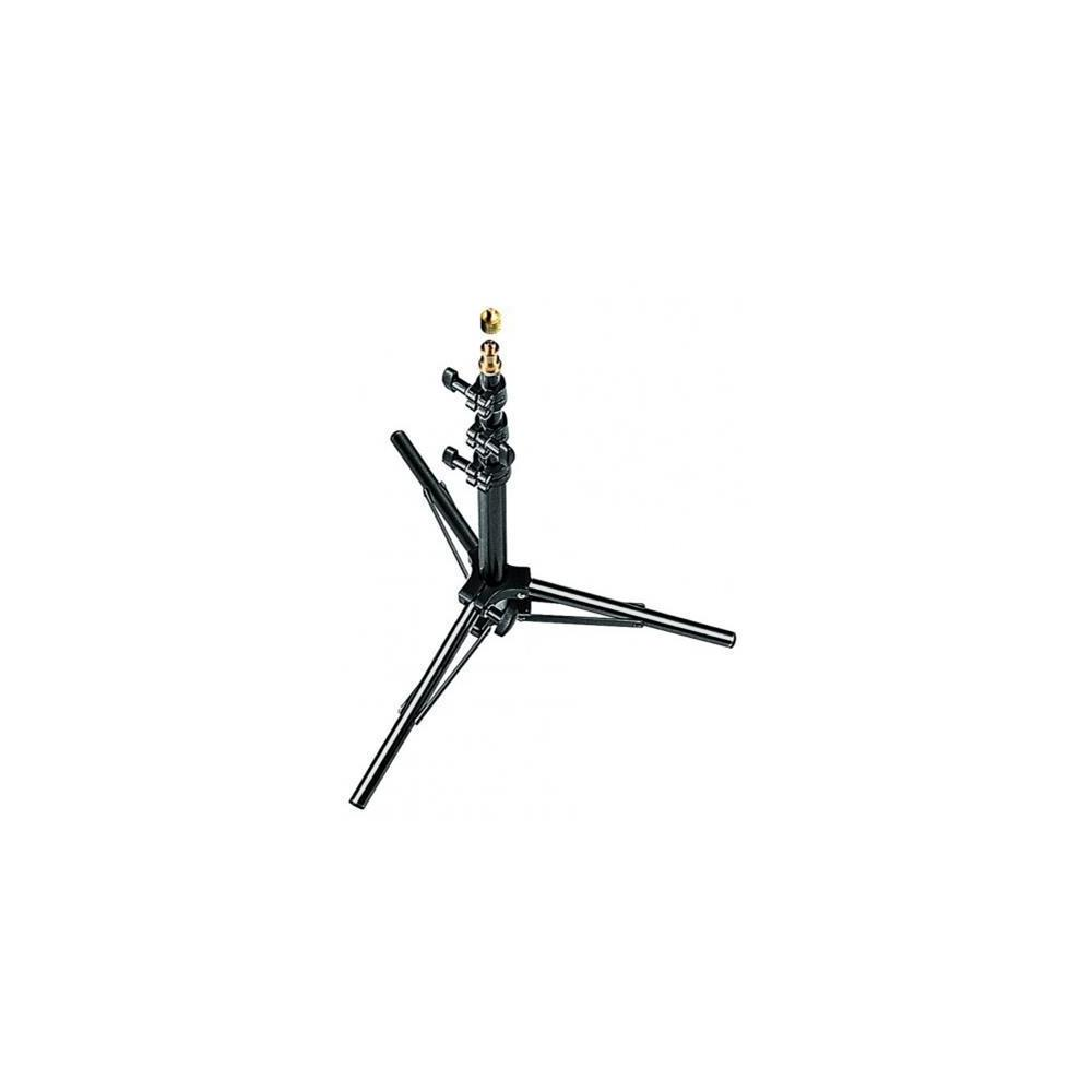 MANFROTTO LOW MİNİ PRO STAND BLACK