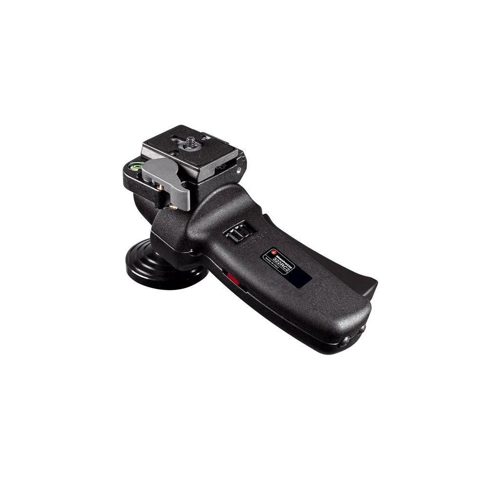 Manfrotto MA 322RC2 Grip Action Ball Kafa