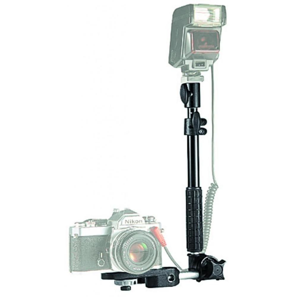 MANFROTTO MAGIC ARM WITH CAMERA BRACKET