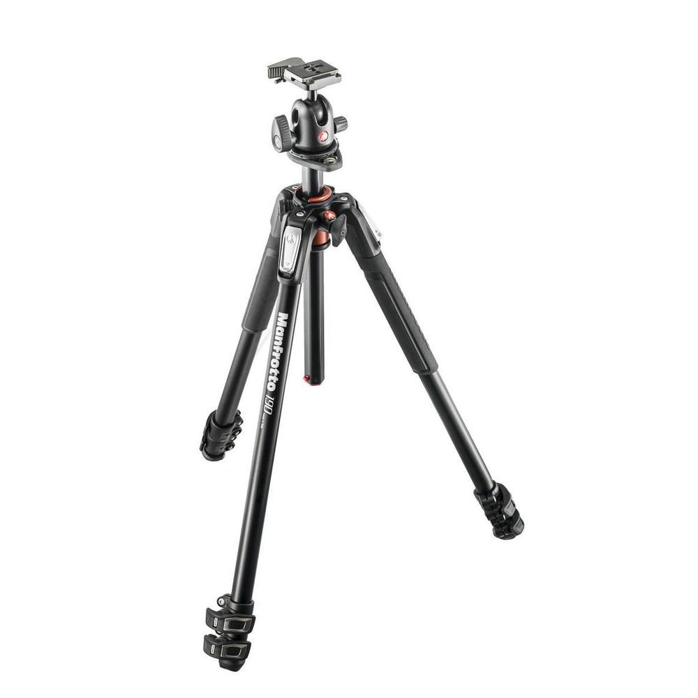 Manfrotto MT190XPRO3 CF Tripod