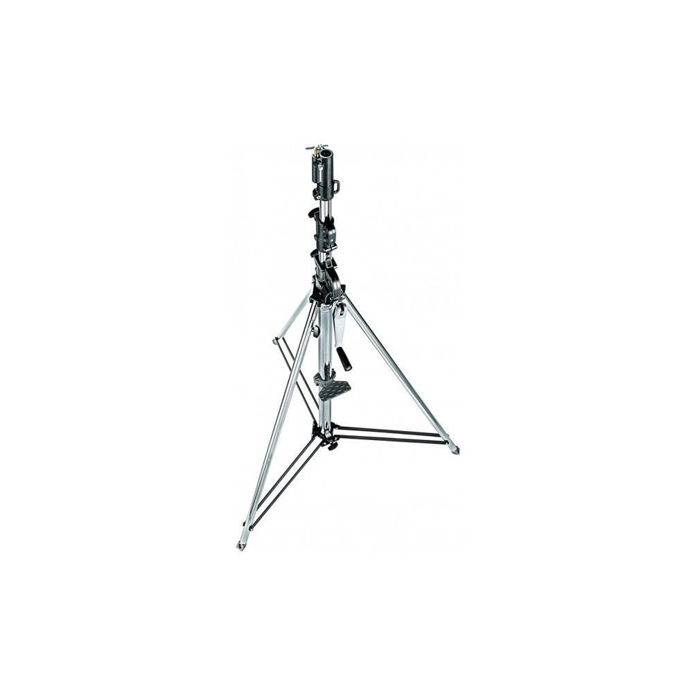MANFROTTO WIND-UP STAND BLACK