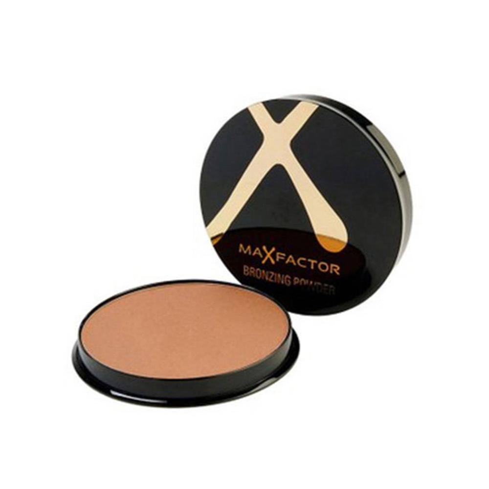 Max Factor 02 Bronzing Powder
