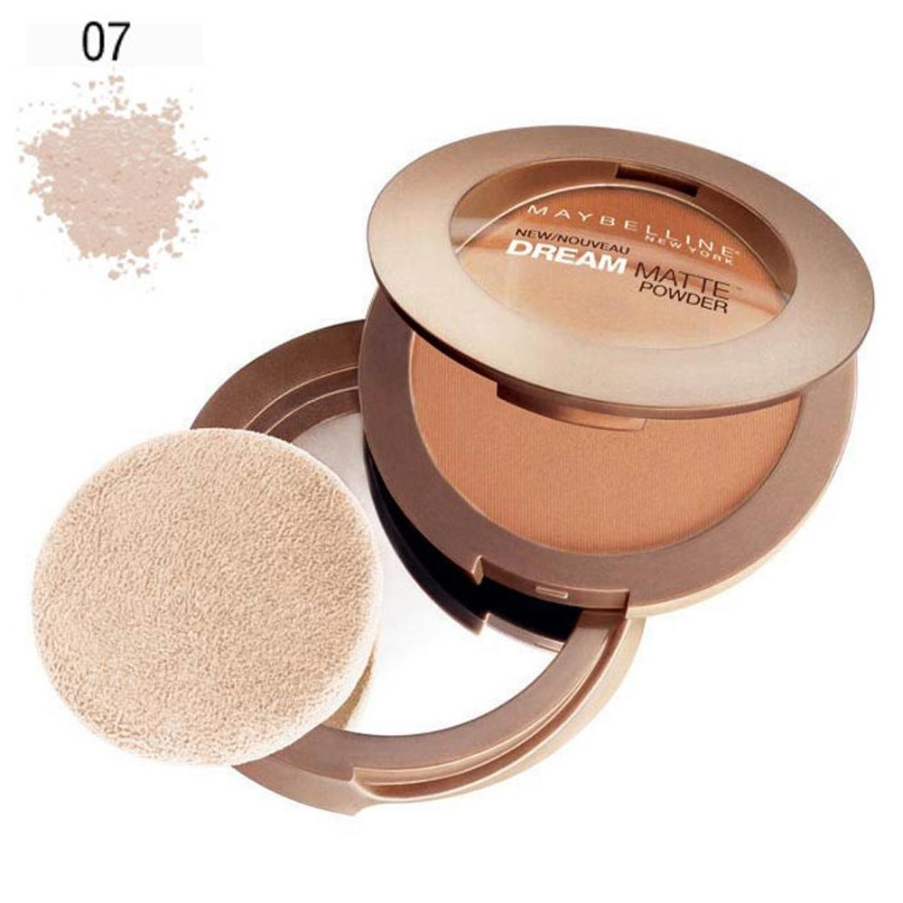 Maybelline Dream Matte Powder 07 Pudra