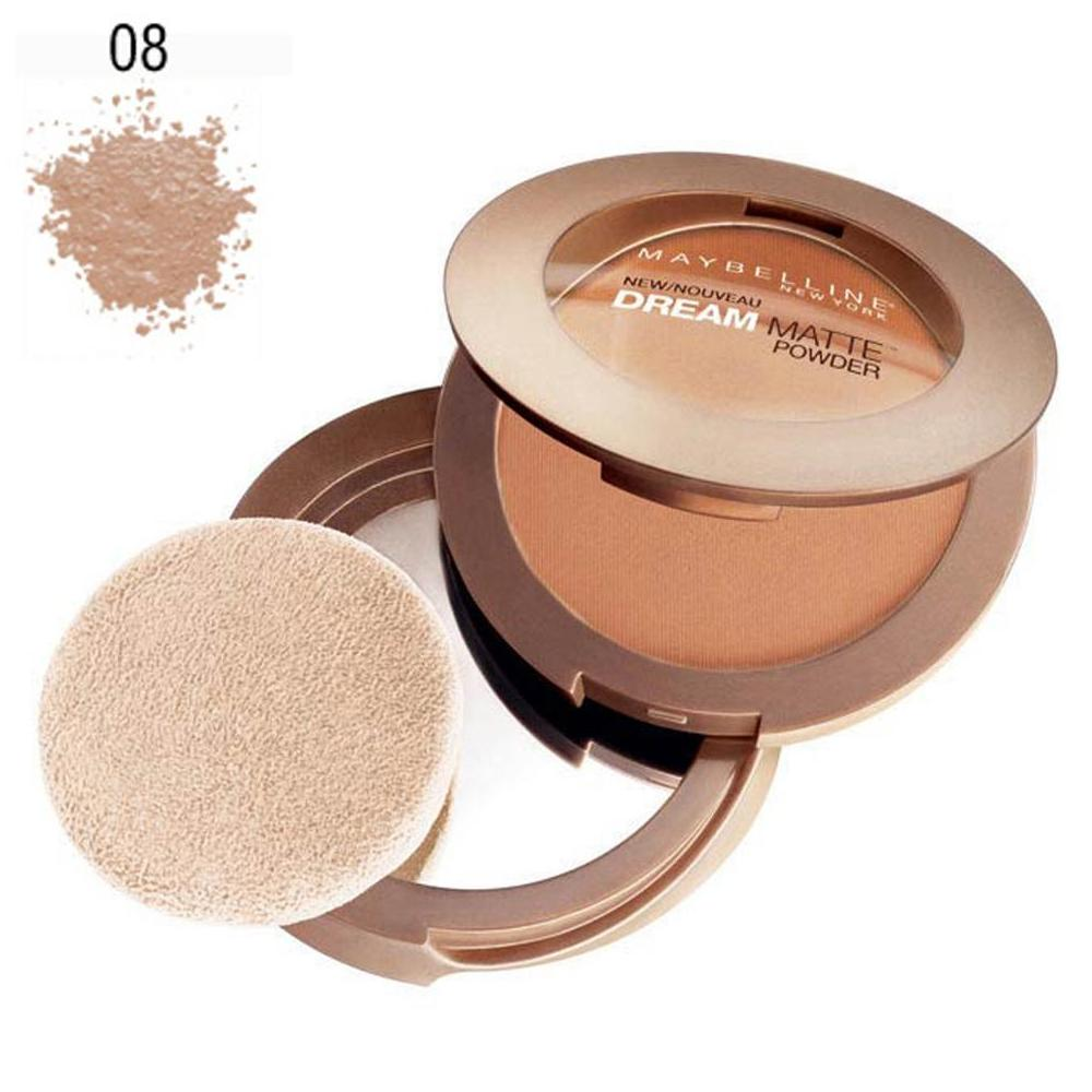 Maybelline Dream Matte Powder 08 Pudra