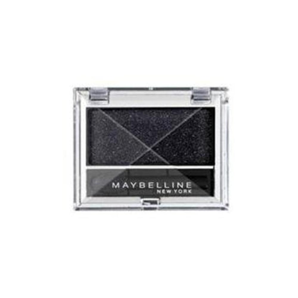 Maybellıne Eye Studio Mono Eyeshadow 850 Smoky Black Far