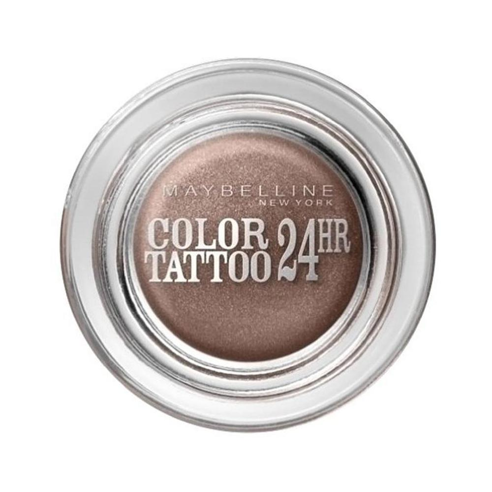 Maybelline Tattoo Eyeshadow 35 Krem Far