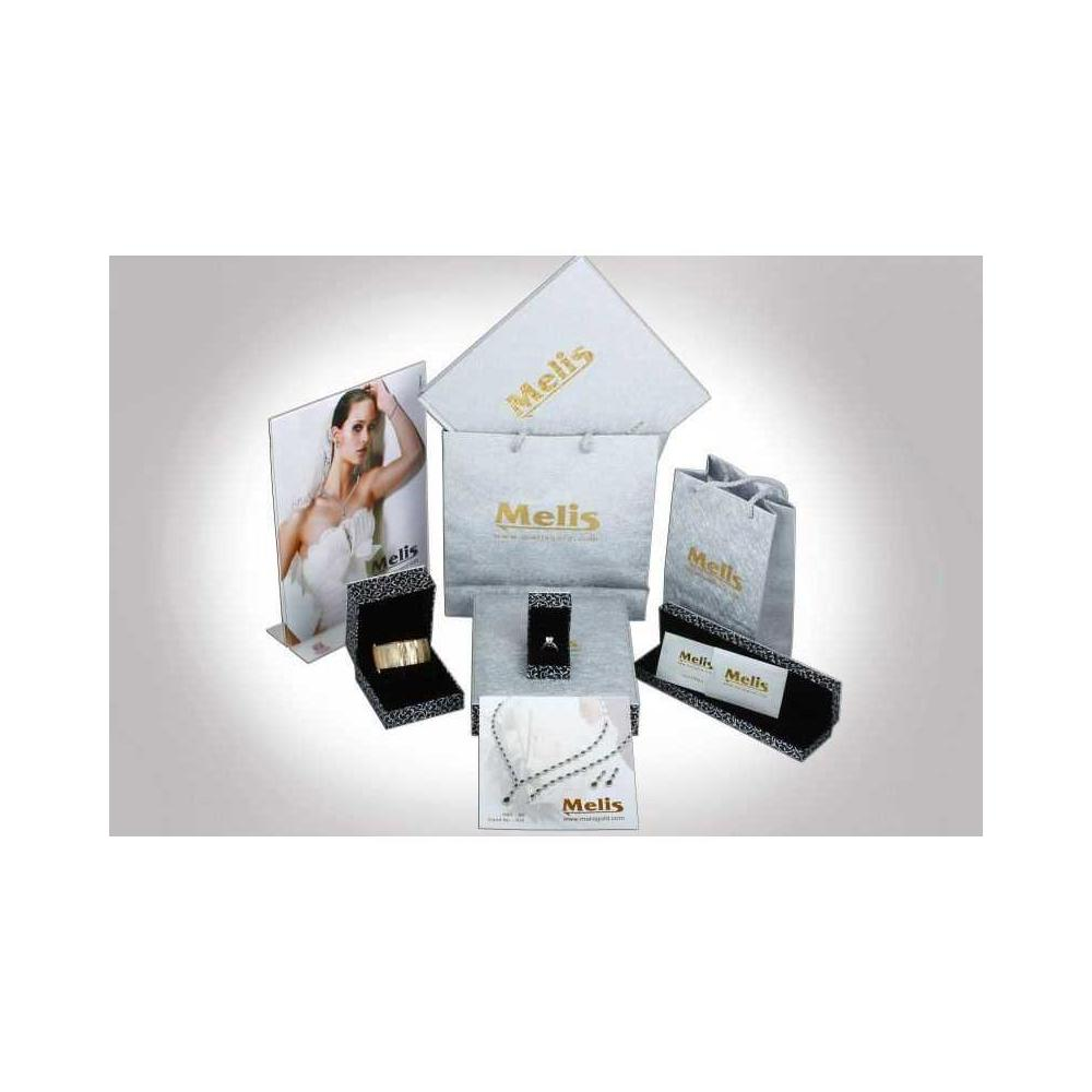 Melis Gold DS00051 Altın Set