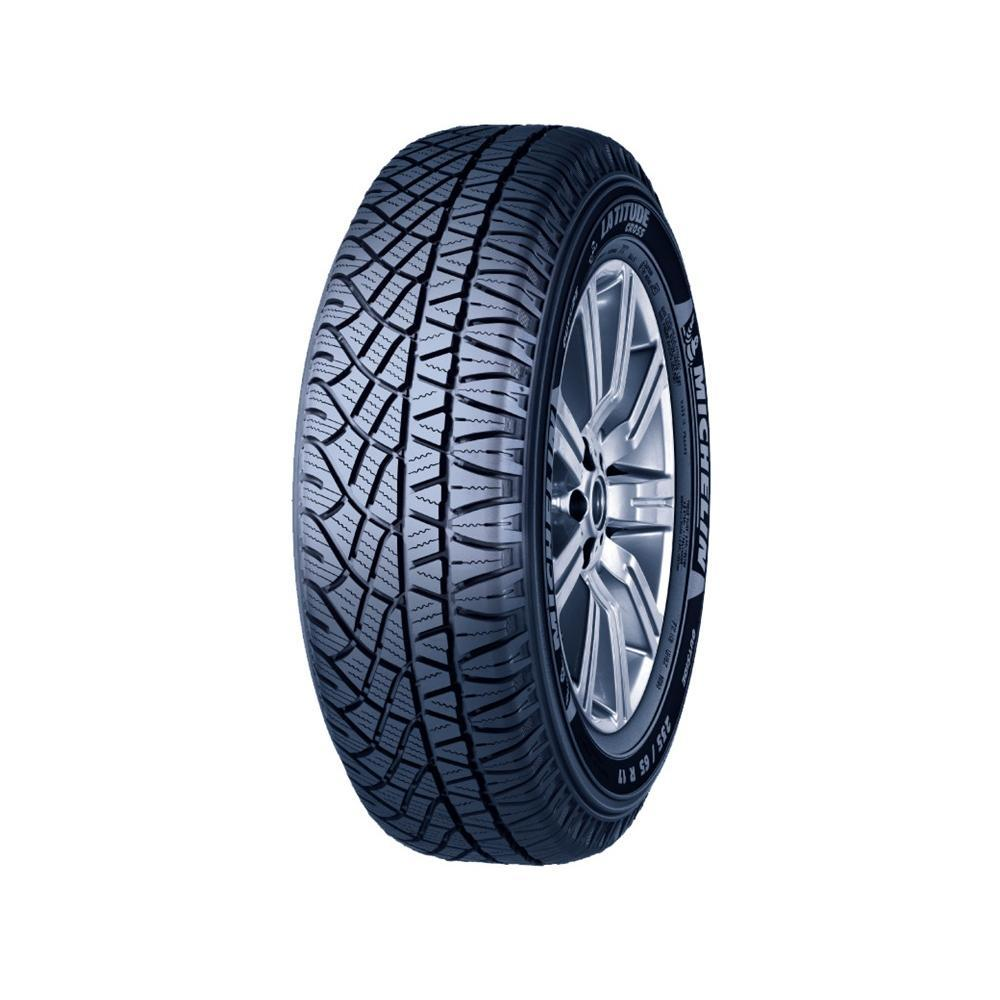 Michelin Latitude Cross 265/65 R17 112H Oto Lastiği