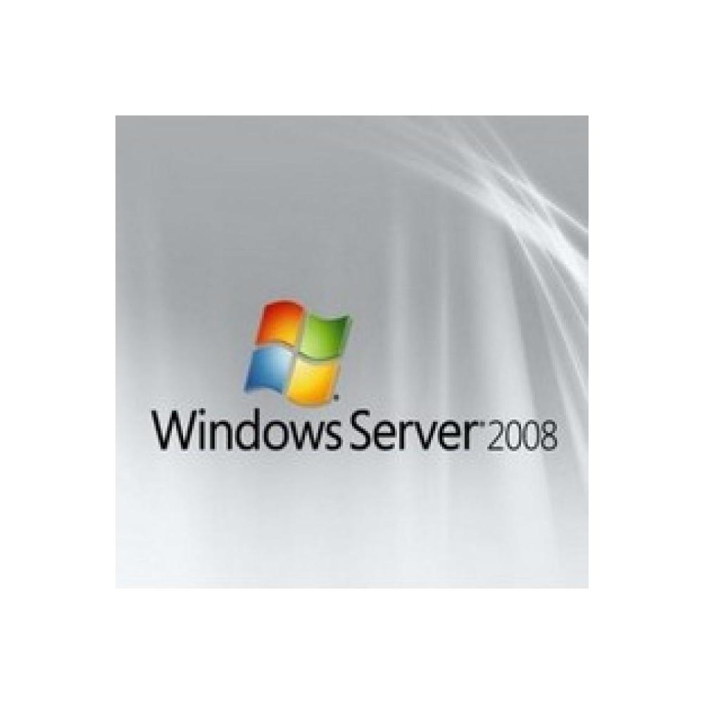 Microsoft P73-04001 Windows Server 2008