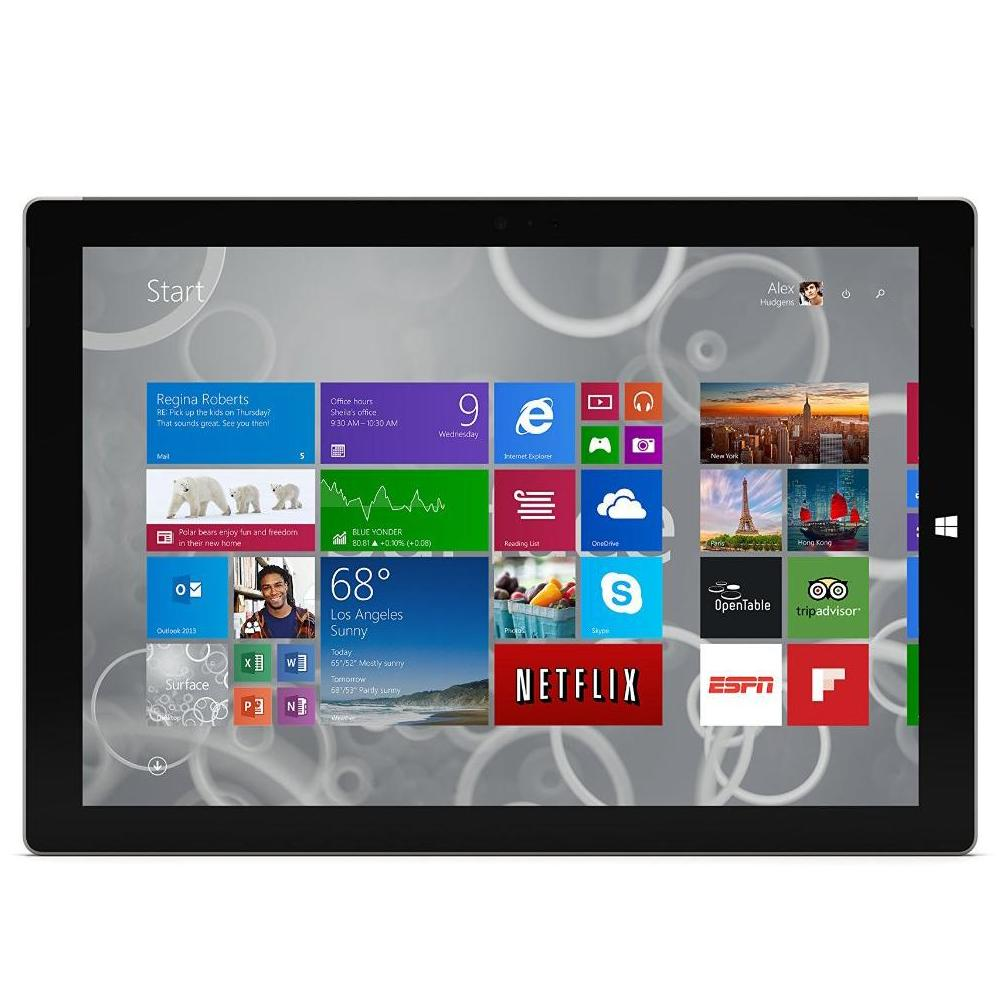 Microsoft Surface Pro 3 256GB Tablet PC